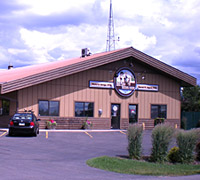 Big Sky Animal Clinic Office